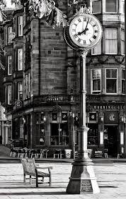 morningside clock