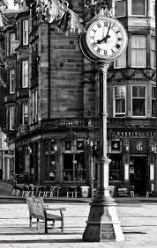 morningside clock