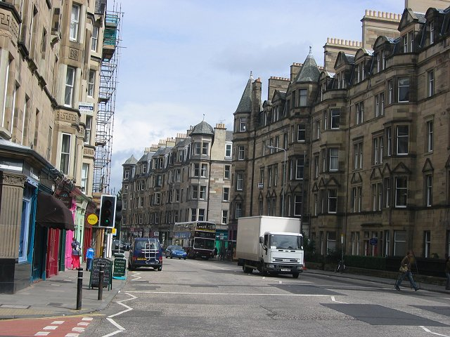 photos Bruntsfield