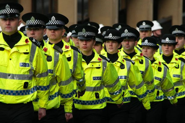 Police-Scotland pictures