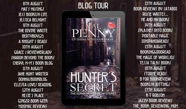 Hunters Secret tour